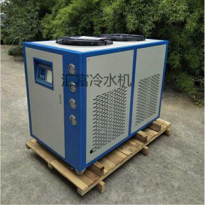 铸造变压器专用冷油机 工业油冷机直销 油冷却机