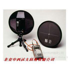 中西 电场强度测定仪/电场表 型号:TT27-HI-3836库号:M401676