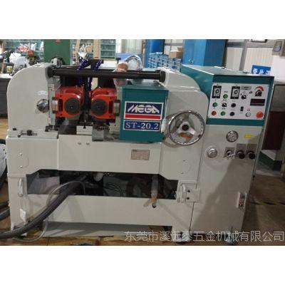镁佳品牌螺纹加工高精密台湾滚丝机 凸轮式TR-18T滚丝机 台湾滚牙机