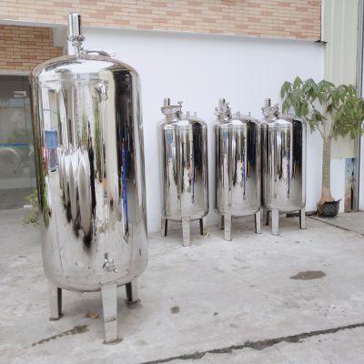 广旗供应中原区建设路街道学校学生直饮水储存罐 无菌型不锈钢水箱