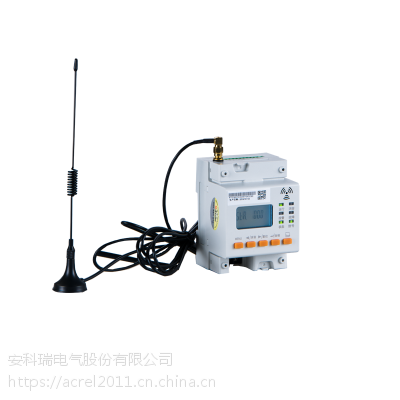上海安科瑞电气ARCM300D-Z-2G物联网火灾监控仪表GPRS无线通讯