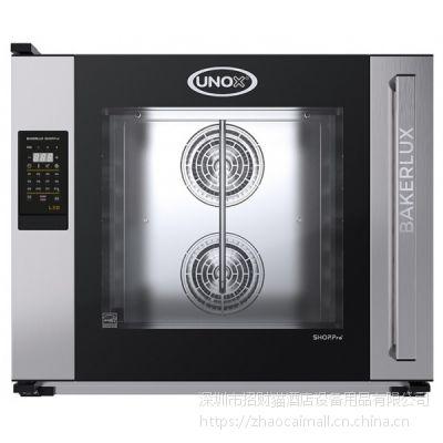 UNOX XEFT-06EU-ELRV六层热风炉烤箱