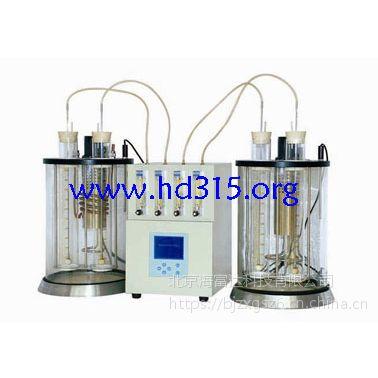 中西 泡沫特性自动测定仪(润滑油) 型号:X91/NRPT-1008库号:M392824