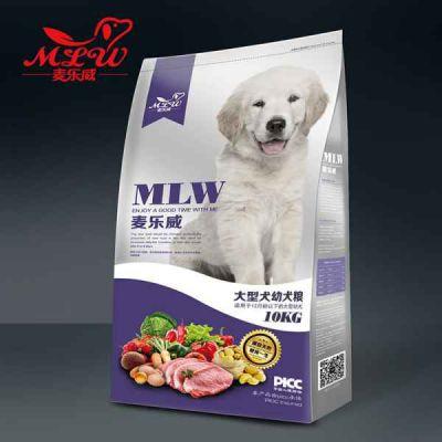 大型犬幼犬粮