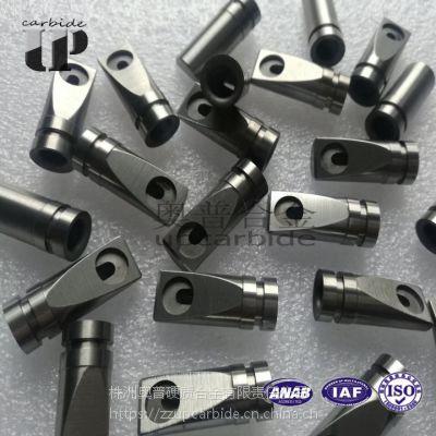 超耐磨钨钴硬质合金YG8异形耐磨喷嘴 硬质合金拉伸模 剪切模 成型模 整形模