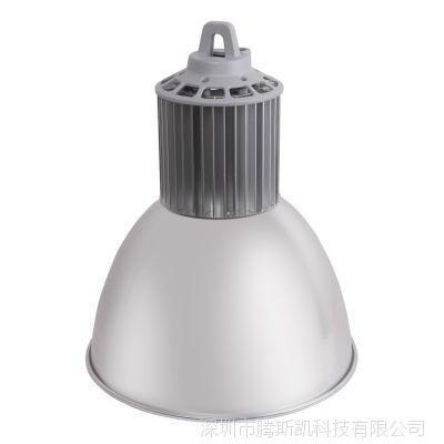 铜管工矿灯100W/200W/300W吊环耐高温led工矿灯头
