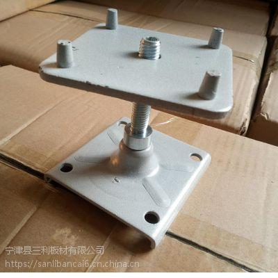 三利板材供应成都车展地台板四公分厚杨木整芯车展地台板