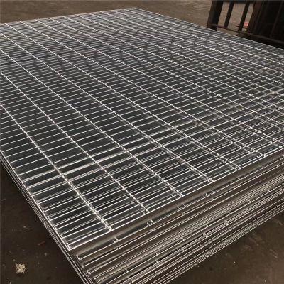 楼梯钢格板厂家 钢格板厚度 楼梯踏步厂家