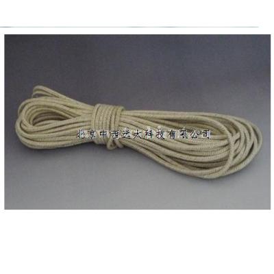 中西厂家防静电采样绳 型号:FTT1-20M库号:M326938