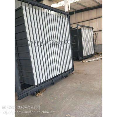 立式保温轻质隔墙板生产线厂家