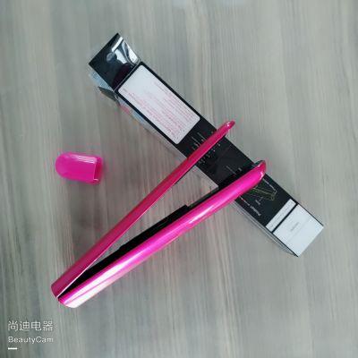 迷你拉板烫发直发器旅行方便携带装包包棒空气刘海陶瓷夹板卷发器