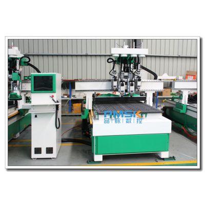 正版海选设计拆单软件怎么样 品脉定制家具四工序开料机