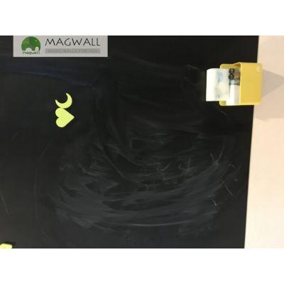 定制磁善家居家擦写无痕PVC膜磁性软黑板