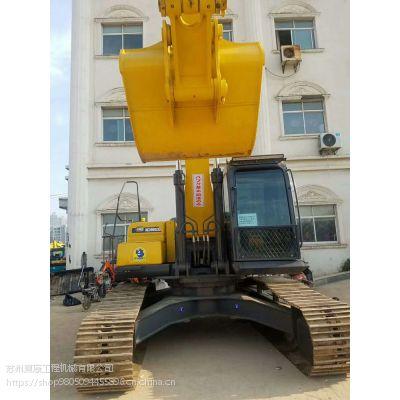 9成新二手挖掘机神钢260D大黄蜂中小型二手挖机