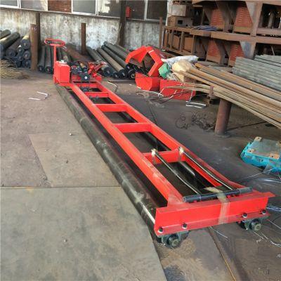 混凝土路面摊铺整平机 2辊筒路面施工机械