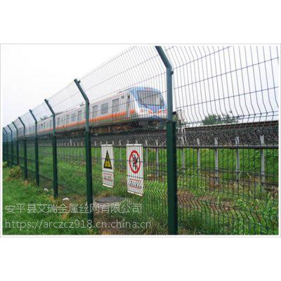 天津市园林护栏网 园林防护网