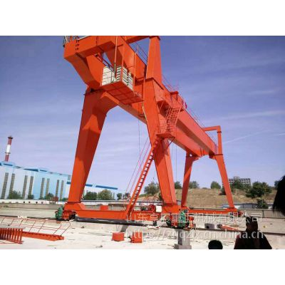 亨展生产销售制造好质量20吨电动葫芦门式起重机 价格便宜