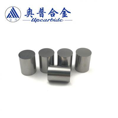 YG8钨钢圆棒 硬质合金棒材规格0.6-50MM 耐磨抗弯抗冲击实心钨钢圆棒材料