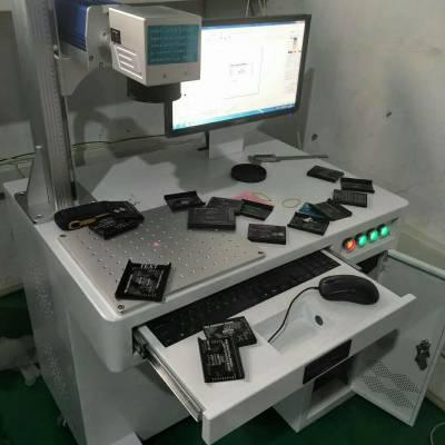 成都本地大型激光打标机生产厂家,成都现货20瓦30瓦激光刻字机销售