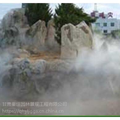 供甘肃旱喷泉和兰州雕塑喷泉及武威艺术微喷公司