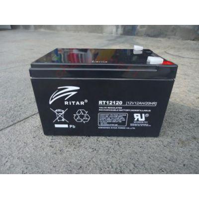 瑞达蓄电池12V100AH 瑞达蓄电池RA12-100报价/参数
