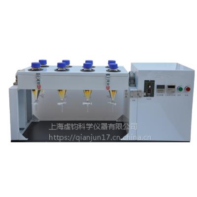 上海虔钧科仪专业生产全自动旋转振荡器GXC-1000*4