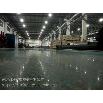 深圳罗湖、福田工厂地面起砂处理|水泥地固化|渗透地面施工