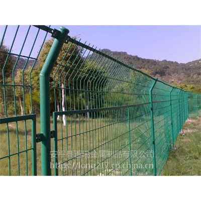 护栏网-公路护栏网-钢板网隔离栅-边框隔离栅