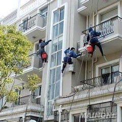 上海专业厂房墙面涂料翻新施工方案及方