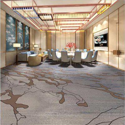 曲靖市羊毛地毯厂出口公司 化纤家庭用工艺块毯地毯