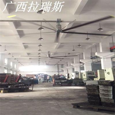 东莞大型仓库物流工业场所专用大风扇 大吊扇 多少钱一台