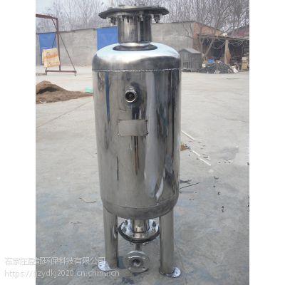 碳钢消防隔膜式气压罐