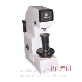 中西 DYP 布氏硬度计 型号:RR64-HB-3000B库号:M109030
