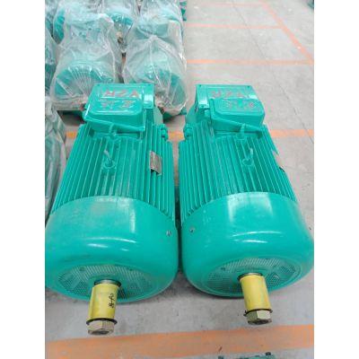 厂家生产起重及冶金用三相异步电动机YZR160M1-6 380v交流