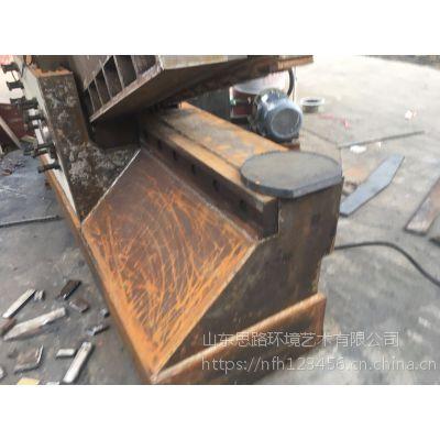 10-20个厚的废铁鳄鱼剪切机型号 肇庆市液压剪切机供应厂家思路160液压切断机