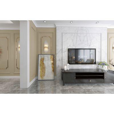 北碚专业的别墅装修公司-东原嘉阅湾联排中户轻奢风格设计平面效果图
