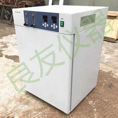 金坛良友CS-80L 二氧化碳恒温箱 高低温循环实验箱 欢迎选购