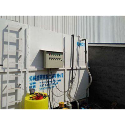 周口塑料污水处理设备报价-盛清环保-塑料污水处理设备
