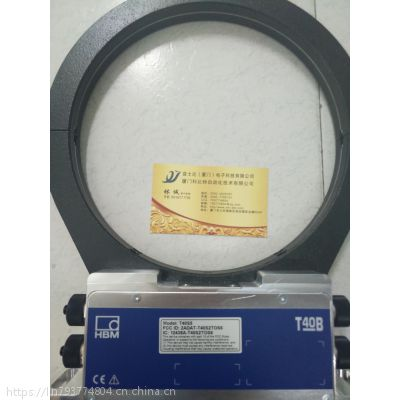 德国HBM传感器K-T40B-005R-MF-S-M-DU2-0-U