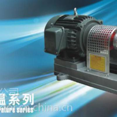 25-20-125连轴泵 沃德高温350度导热油泵