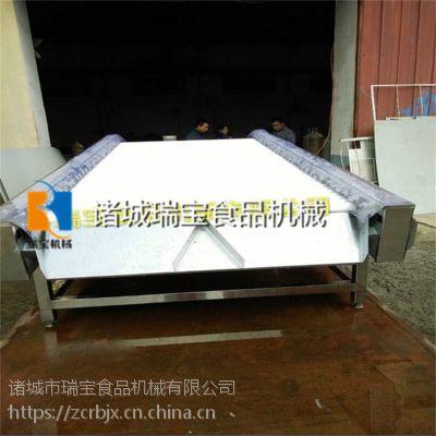 瑞宝CG-3500型大蒜擦干机 蒜米擦干机器
