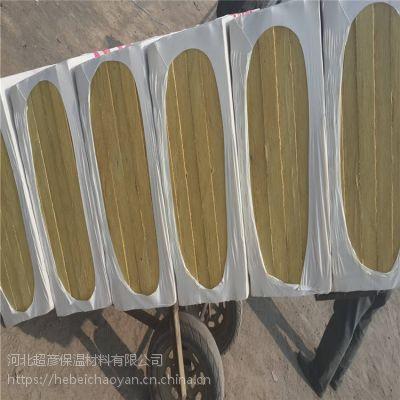 焦作市销售半硬质120kg岩棉板每立方报价