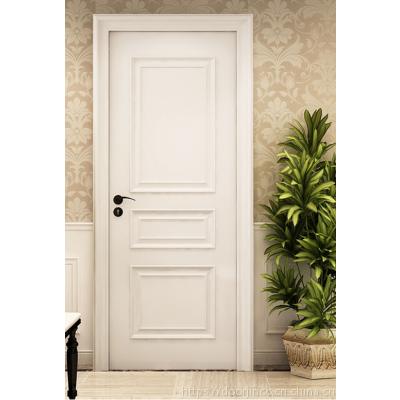 佛山南海实木复合烤漆门厂家,佛山复合实木门品牌,鸿基品牌门