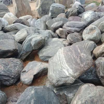 想买到便宜的泰山石 好看的泰山石在铭富园林