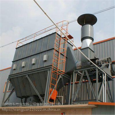广东烟气脱硫除尘器的应用及参数