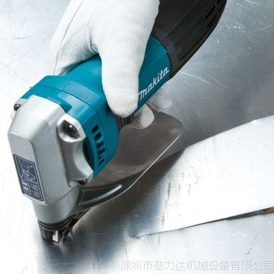 原装Makita牧田JS1602电剪刀1.6MM钢材铝材切割金属钢材铁皮电剪