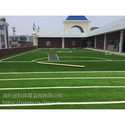 高尔夫人造草 景观草坪 人造草地坪施工 全天候人造草坪地毯