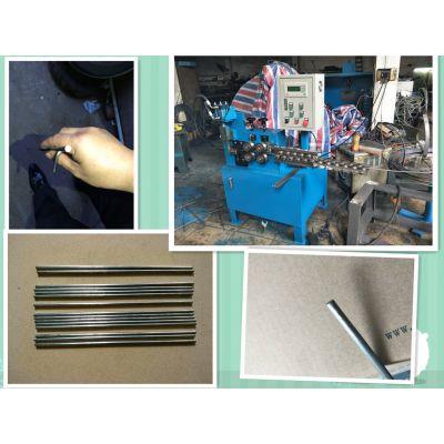 校直裁断机1-6毫米切断机实心材质