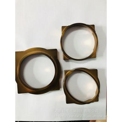 各类塑料电镀 塑胶水镀 ABS塑料电镀 PC料电镀 镀镍 镀铜 镀铬