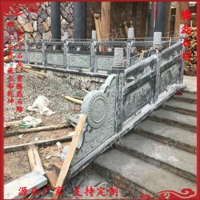 惠安厂家石桥供应 仿古石拱桥鹊桥雕刻